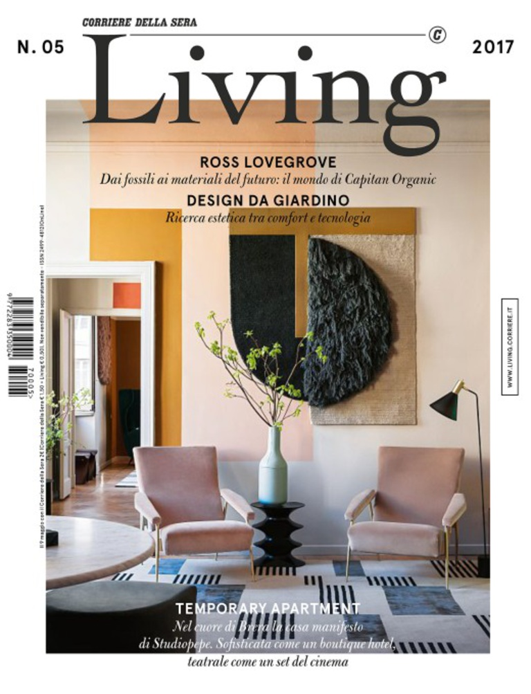 Design Architecture Management - Living Italy