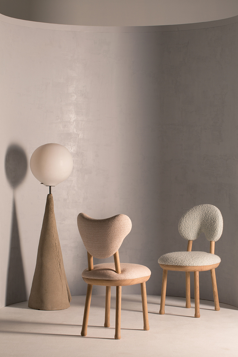 Design Architecture Management - PY_Monsieur and Madame Oops chairs, Marsha floor lamp, 2017.jpg